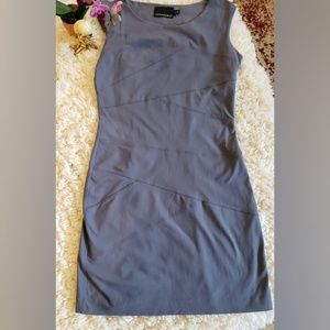 Cynthia Rowley Fitted Dress